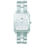 TFX dist by Bulova Mens Bracelet Company Watch