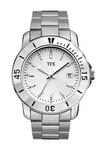 TFX dist by Bulova Men's Bracelet Company Watch