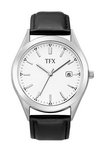 TFX dist by Bulova Mens Strap Company Watch