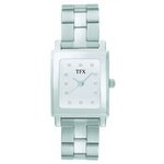 TFX dist by Bulova Ladies Bracelet Company Watch