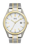TFX dist by Bulova Mens Bracelet Company Watch Custom Watch