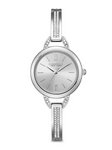 Caravelle New York Ladies bangle bracelet Company Watch