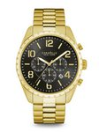 Caravelle New York Men's Bracelet Company Watch