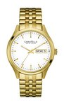 Caravelle New York Men's Bracelet - Corporate Exclusives Watch