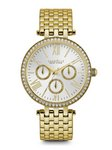 Caravelle New York Ladies Bracelet Company Watch