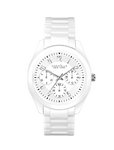 Caravelle New York Ladies Bracelet - Chronograph Custom Watch
