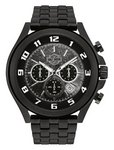 Harley Davidson Timepieces by Bulova Men's Bracelet Company Watch