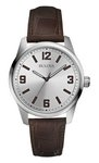 Bulova Watches Men's Strap - Corporate Collection Custom Watch