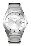 Bulova Watches Mens Bracelet - Marine Star Company Watch