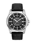 Bulova Watches Mens Strap - Precisionist Company Watch