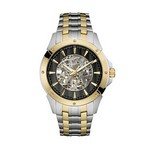 Bulova Watches Men's Bracelet - Automatic Company Watch