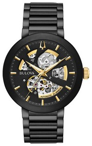 Bulova Watches Mens Automatic from the Modern Collection
