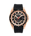 Bulova Watches Men's Strap - Precisionist Champlain Custom Watch