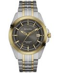 Bulova Watches Men's Bracelet Company Watch