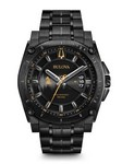 Bulova Watches Men's Bracelet -Precisionist Grammy Edition Watch