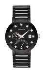 Bulova Watches Men's Bracelet Custom Watch