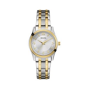Bulova Watches Ladies Bracelet - Corporate Collection Watch