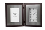 Bulova Clocks Winfield (Picture Frame) Custom Clock
