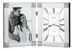 Bulova Clocks Ceremonial (Picture Frame) Custom Clock Custom Cloc
