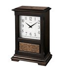 Bulova Clocks St. Louis (Mantel Chime) Custom Clock