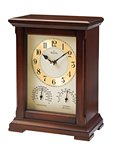 Bulova Clocks Sherwood (Mantel) Custom Clock