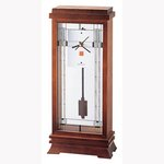Bulova Clocks Willits (Mantel) Custom Clock