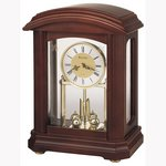 Bulova Clocks Nordale (Mantel) Custom Clock