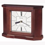 Bulova Clocks Altus (Mantel) Custom Clock