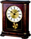Bulova Clocks Vanderbilt (Mantel Clock)