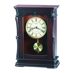 Bulova Clocks Abbeville (Mantel Chime) Custom Clock