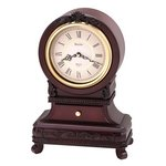 Bulova Clocks Knollwood (Mantel Chime) Custom Clock