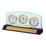 Bulova Clocks Weston (Executive) Custom Clock