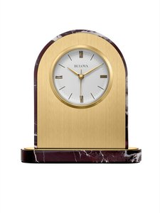 Bulova Clocks Desire (Tabletop) Custom Clock