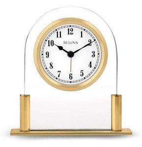 Bulova Clocks Colburn (Tabletop) Custom Clock