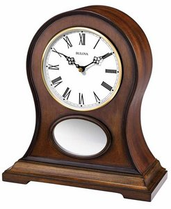 Bulova Clocks Brookfield (Tabletop) Custom Clock