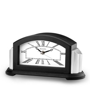Bulova Clocks Astor (Tabletop) Custom Clock