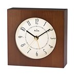 Bulova Clocks Byron (Alarm) Custom Clock