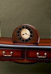 Bulova Clocks Tremont (Tabletop) Custom Clock