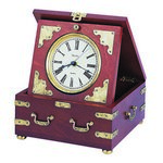 Bulova Clocks Edinbridge (Table) Custom Clock