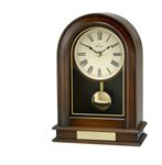 Bulova Clocks Hardwick (Mantel/Tabletop) Custom Clock Custom Cloc