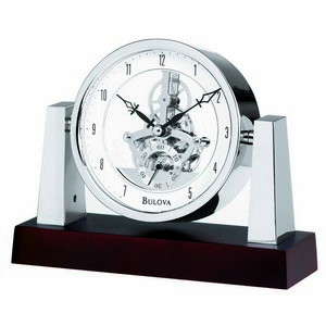Bulova Clocks Largo (Table) Custom Clock