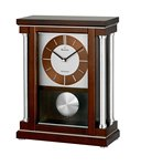 Bulova Clocks Thayer (Mantel) Custom Clock