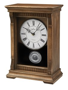 Bulova Clocks Warrick III (Mantel Chime) Custom Clock