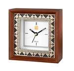 Bulova Clocks Beth Sholom (Frank Lloyd Wright) Custom Clock