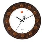 Bulova Clocks Nathan Moore (Frank Lloyd Wright) Custom Clock