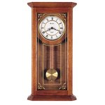 Bulova Clocks Cirrus (Wall Chime) Custom Clock
