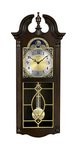 Bulova Clocks Chadwick (Wall Chime) Custom Clock