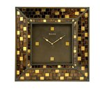 Bulova Clocks Alsace (Wall) Custom Clock