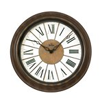 Bulova Clocks Newington (Large Wall - Indoor/Outdoor) Custom Cloc