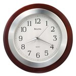 Bulova Clocks Reedham (Wall Wooden) Custom Clock
